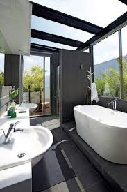open bathroom designs 8 beautiful open concept bathroom designs home decor singapore