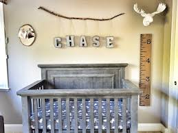 Modern Baby Boy Crib Bedding by Best 25 Cabin Nursery Ideas On Pinterest Forest Crib Bedding