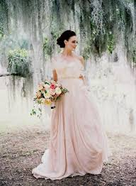 blush wedding dress simple blush wedding dress naf dresses