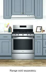 whirlpool under cabinet range hood stainless under cabinet range hood under cabinet range under cabinet