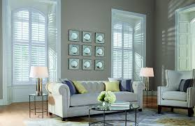 Plantation Shutters And Drapes All Phase Blinds U0026 Shutters