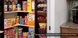 pantry organizers custom kitchen pantry organizers kitchen cabinets new orleans