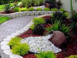 99 incredible modern rock garden ideas to make your backyard