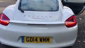 porsche cayman 2 9 pdk review 2014 porsche cayman s pdk coupe for sale at master car sales