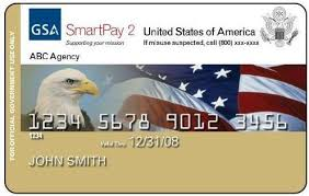 Us Government Business Cards Charge Cards U S Department Of The Interior