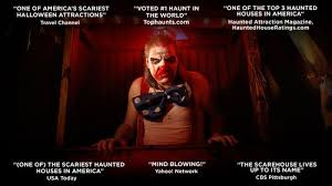 The Basement Scarehouse by Scarehouse Scarehouse Reviews