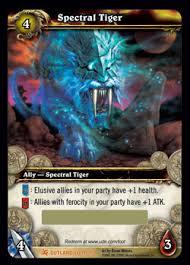 Trading Card Designer World Of Warcraft Trading Card Game Wikipedia