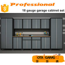 Garage Cabinet Set Garage Cabinets Garage Cabinets Suppliers And Manufacturers At
