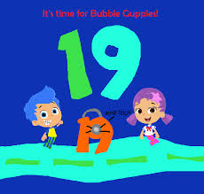 nineteen wonders bubble guppies wiki fandom powered wikia