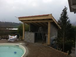construction cuisine d t ext rieure cuisine d été suite piscine coque polyester optima ga