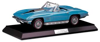 collectible model cars corvette scale diecast model cars