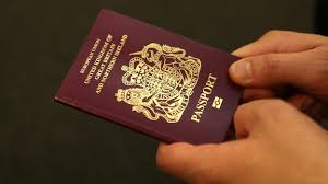 what you can do to speed up your passport application itv news