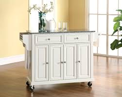 kitchen cabinet with wheels incredible kitchen cabinet cart islands image for on wheels styles