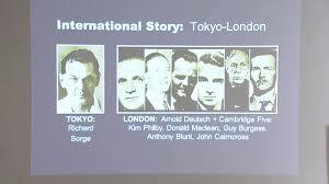 cold war era spies apr 5 2014 video c span org