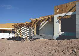 fe new mexico green building with buildblock icfs
