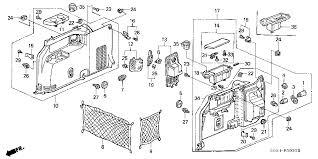2002 honda odyssey power seat wiring diagram wiring diagrams