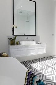 426 best detail i joinery bathroom images on pinterest gorgeous sleek white joing works amazingly well with the flooring