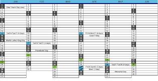 2017 event calendar excel template microsoft project management