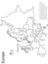 flood coloring pages coloring map of europe coloring home