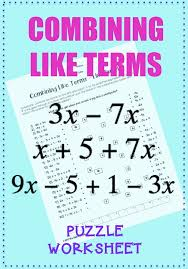 225 best algebra images on pinterest secondary math high