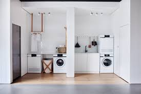 How To Decorate Laundry Room by 10 Favorites Clever Laundry Rooms Space Saving Edition Remodelista
