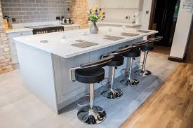 kitchen island worktops is there room for a kitchen island rock and co granite ltd