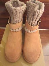 s boots size 9 ugg australia cambridge womens boots size 7 or 9 chestnut brown