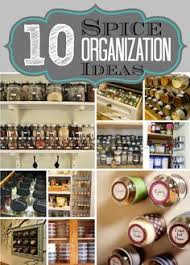 kitchen spice organization ideas spices with magnets are placed on fridge kitchen setups 1