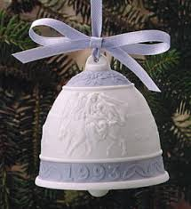 annual ornaments direct the evolution of the lladro