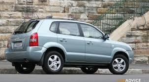 jeep hyundai 2007 hyundai tucson specs and photos strongauto
