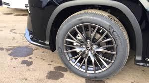 xe lexus moi nhat chi tiết lexus rx 350 awd f sport 2016 youtube