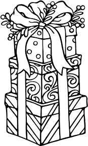 hip santa coloring pages coloring