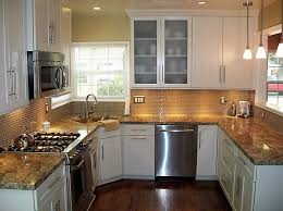 Kitchen Remodeling Ideas For Small Kitchens Brilliant Kitchen Design Images Small Kitchens H31 For Your Home
