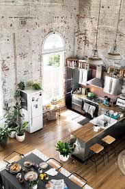 cuisine ouverte sur s our 1550 best déco cuisine images on kitchen ideas kitchens