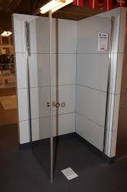 Niagara Shower Door Inr Linc Niagara Shower Doors In Clear Glass B 88 5 X H