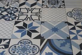 Carreaux Ciment Emery Carreaux De Ciment Bleu U2013 Obasinc Com