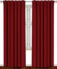 Curtains 46 Inches Long Bedroom Curtains Ebay