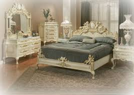Ebay Bedroom Furniture by Antique Oak Bed With High Headboard Bedroom Furniture Victorian