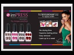 broadway nails impress manicure review u2013 part 2 of an u201cimpress ive