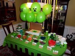 minecraft party minecraft party idea mindbodysoulessentials