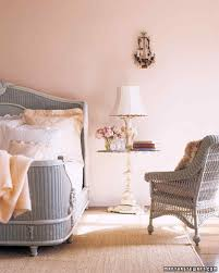 Soft Pink Bedroom Ideas Pink Rooms Martha Stewart