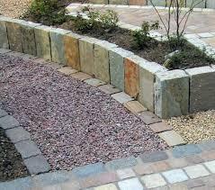 garden stone decor house decor ideas decorative stones garden