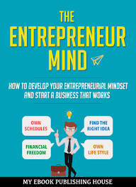 How To Begin A Business Email by Smashwords U2013 The Entrepreneur Mind How To Develop Your