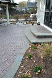 patio ideas paving stone patio ideas nantucket pavers patio on a