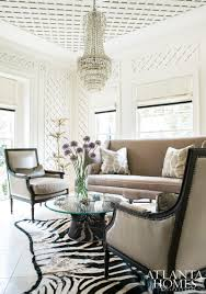 home again interiors interiors southern charm meets modern glamour kelly wearstler