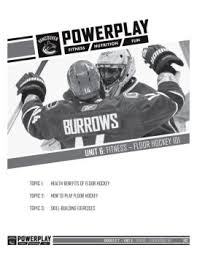 free floor hockey magazines ebooks read download and publish at