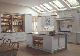 Shaker Kitchen Design by Great Shaker Kitchen Lighting 16 For Interior Design Ideas With