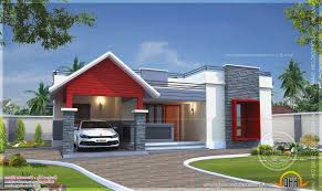 Single Floor Home Plans Small Modern House Plans One Floor Modern 24 Modern Small