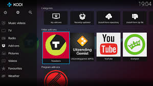 how to setup kodi on android kodi android apps on play