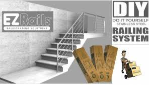 Wood Handrail Kits Balustrades Handrails Diy Balustrades